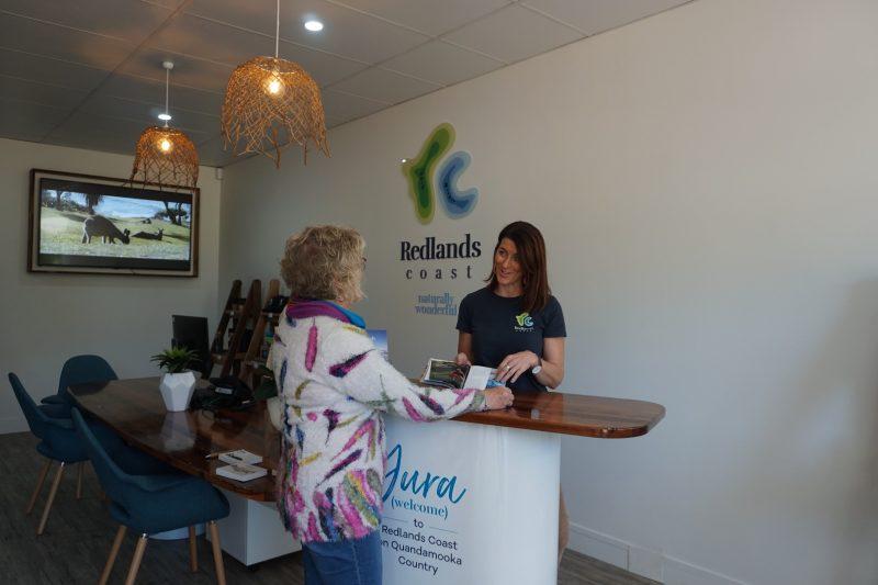 Redlands Coast Visitor Information Centre