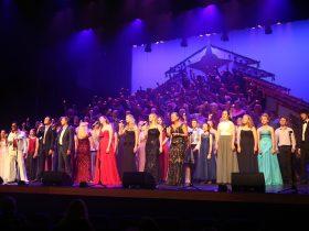 Redlands White Christmas - Redland City Choir