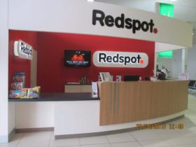Gold Coast Airport - Redspot Car Rentals