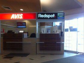 Rockhampton Airport - Redspot Car Rentals