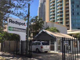Surfers Paradise - Redspot Car Rentals
