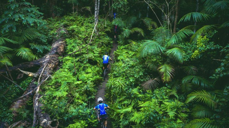 Fun Trails - Reef to Reef MTB
