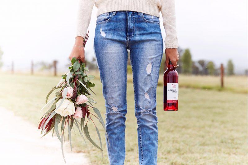 Rose'