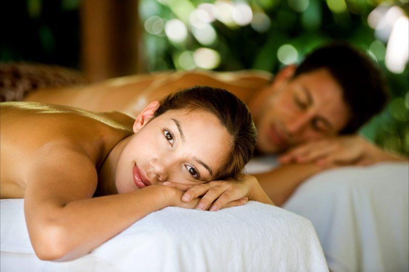 Couples Massage Brisbane