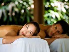 Couples Massage Mt Tamborine