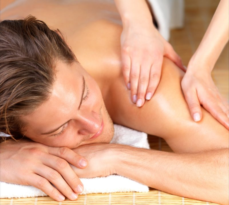 Massage For Men Gold Coast