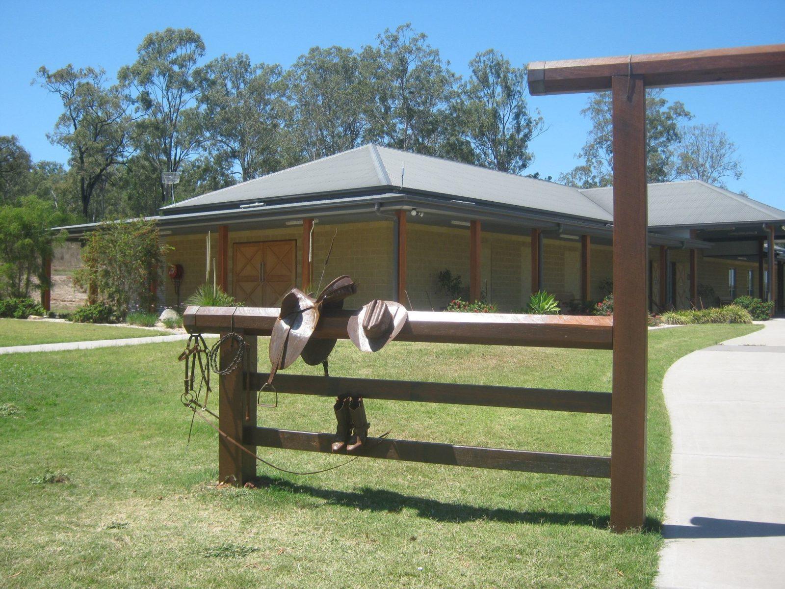 RM Williams Australian Bush Learning Centre (Eidsvold)