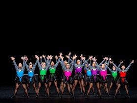 Roby Rogers School of Dancing presents Dynamite Dancing 2019