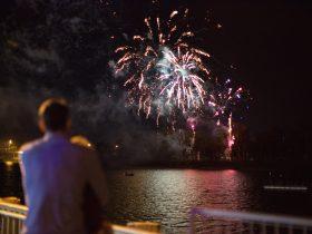Adani Rockhampton River Festival