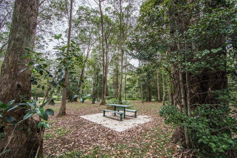 rocksberg-park-caboolture-picnic-facilities-visit-moreton-bay-region