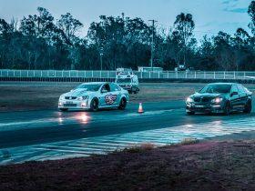 Cars participating at Roll Racing