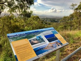 Round Hill Lookout