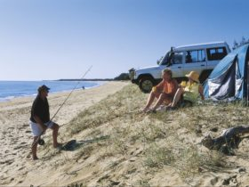 Rules Beach