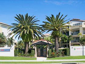 Sandcastles Apartments