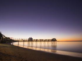 Scarness Pier