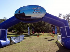 Scenic Rim Trail Running Series Rd 2