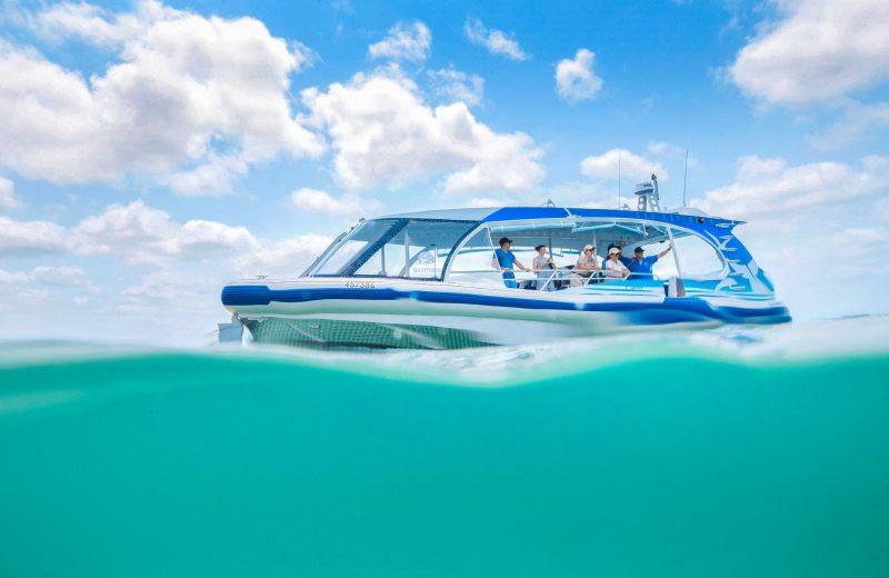 Sea Explorer Fraser Island