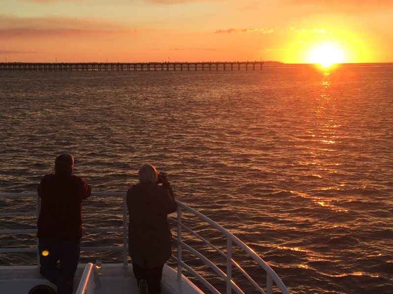Whalesong Cruises Hervey Bay