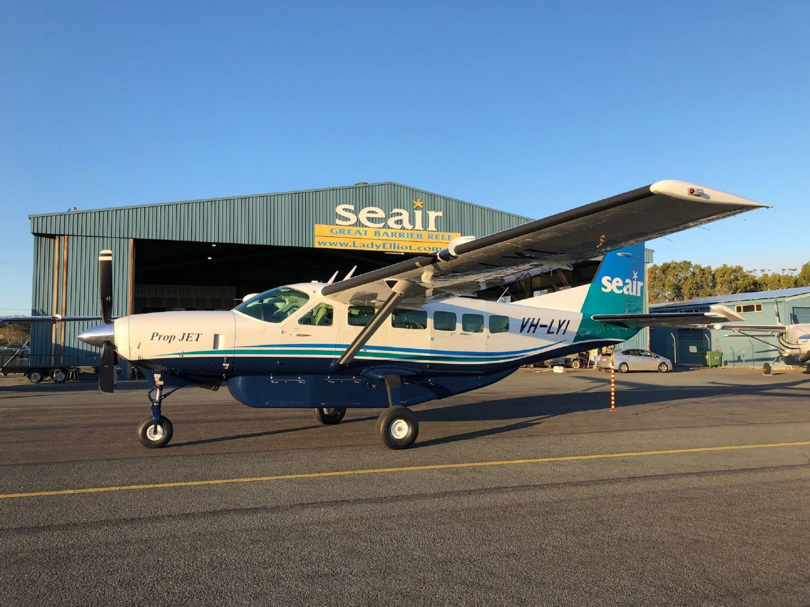 Seair Pacific