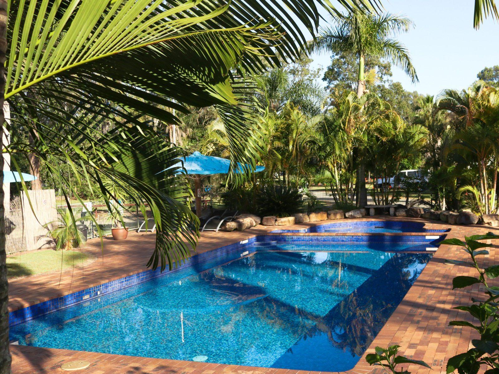Secura Lifestyle Dreamtime Coomera Pool