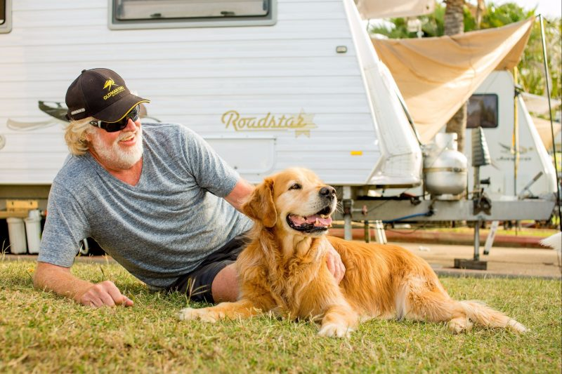 Secura Lifestyle The Lakes Townsville - Pet-Friendly Sites