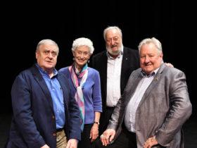 Senior Moments – A Comedy Revue