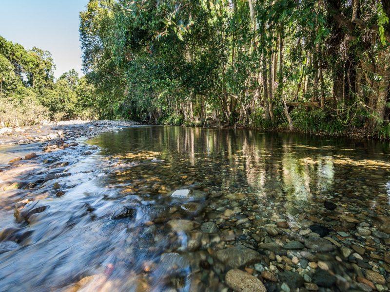 shambahla creek