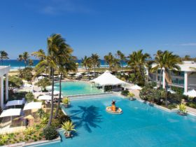 Sheraton Grand Mirage Resort