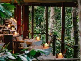 Lodge Restaurant
