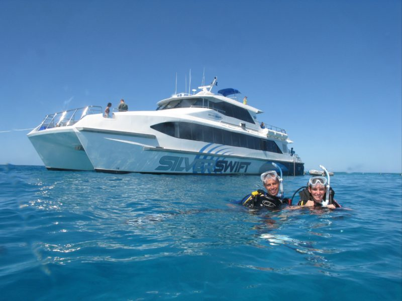 Silverswift Dive and Snorkel