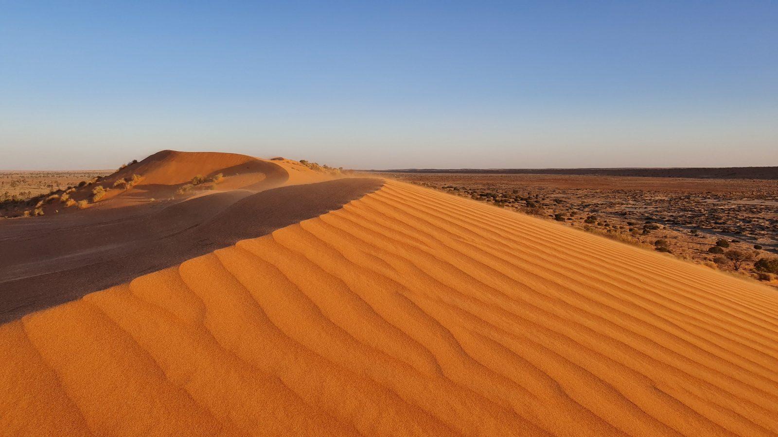 Simpson Desert Ultra