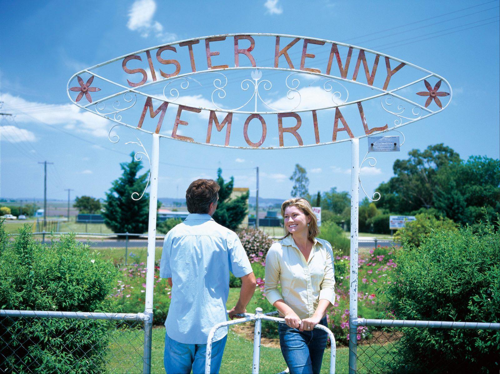 Sister Kenny Memorial