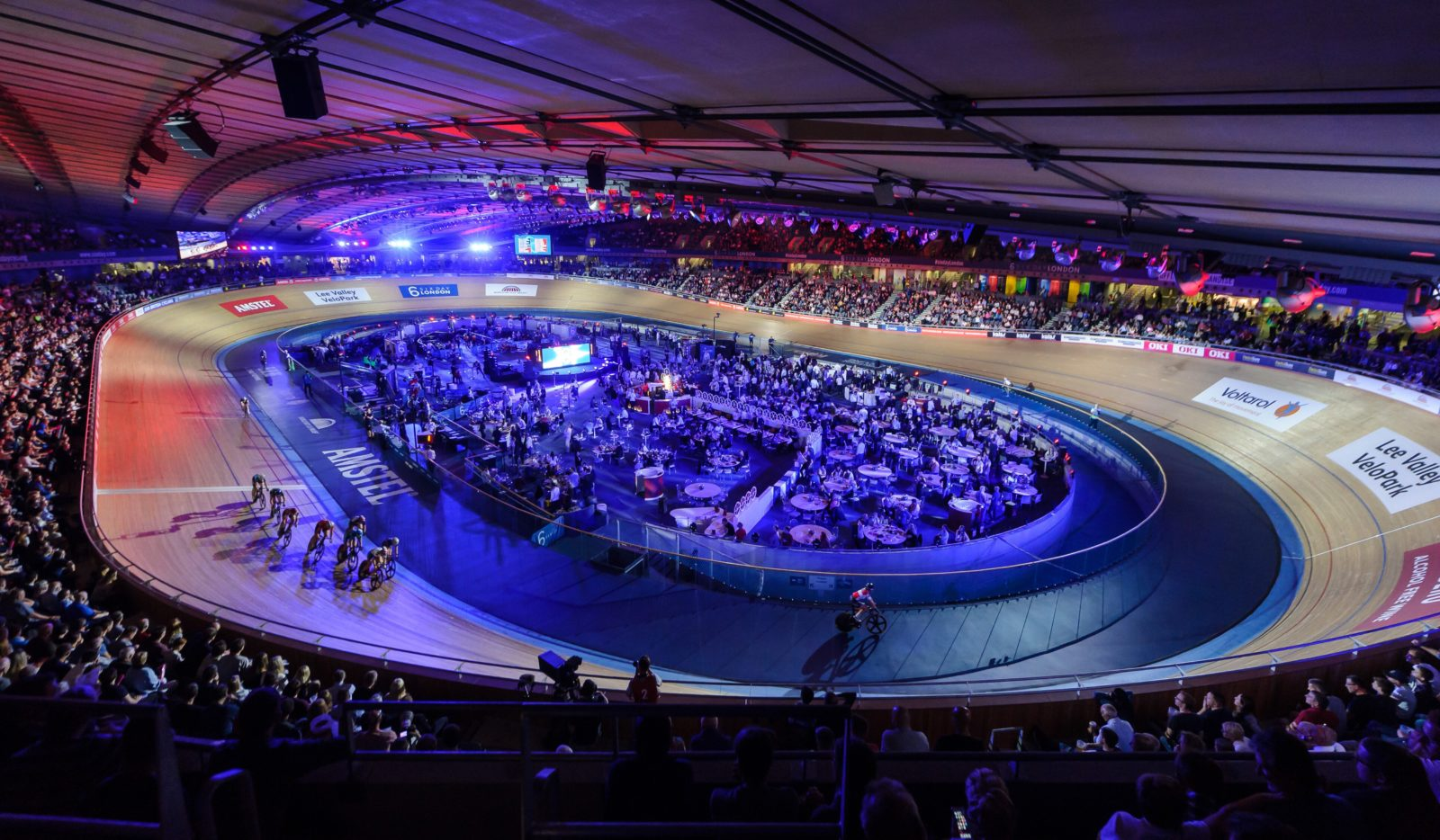 The Six Day Series Final is coming to Brisbane