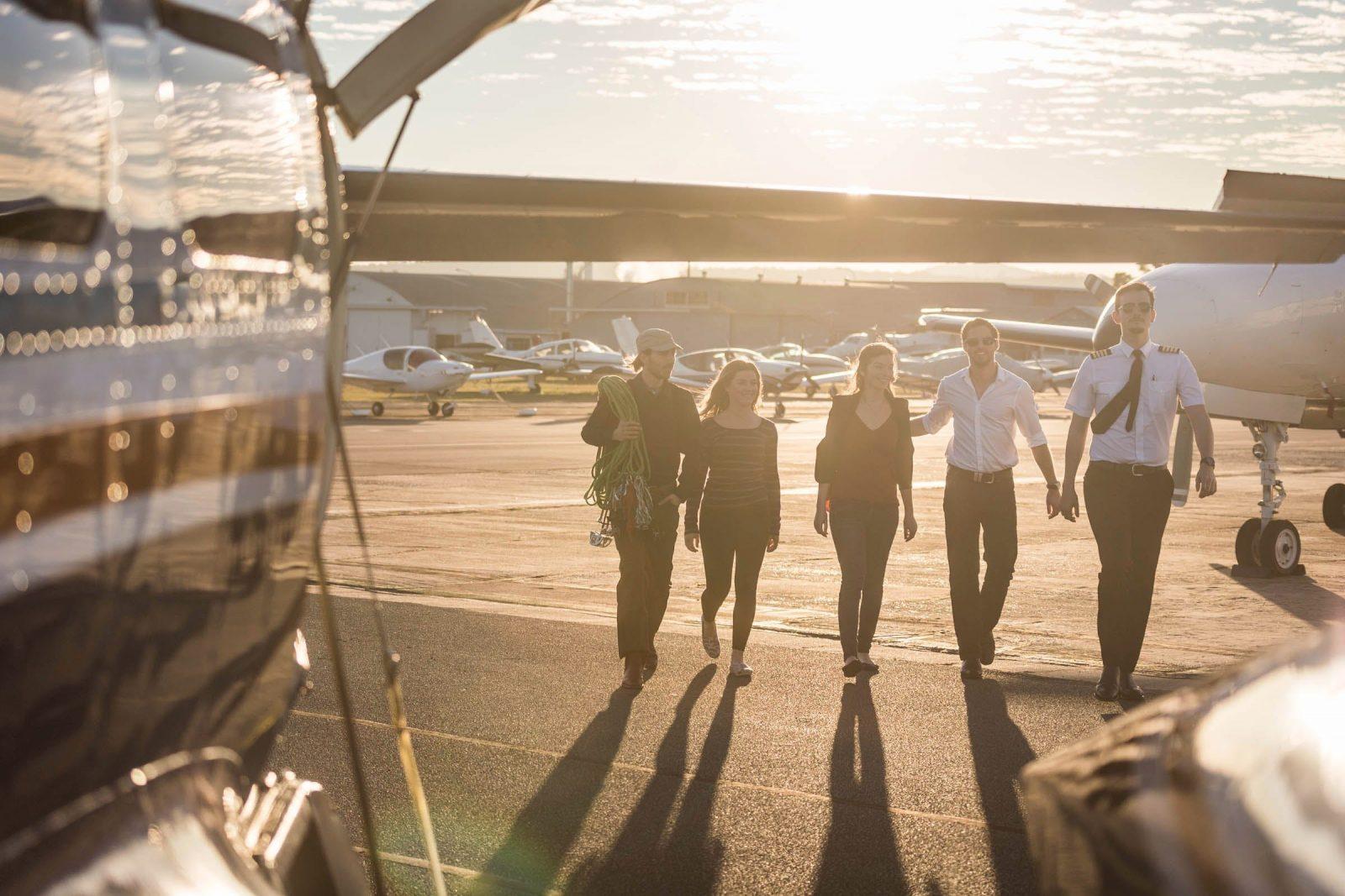 Brisbane, Adventure, Tours, Scenic Flight