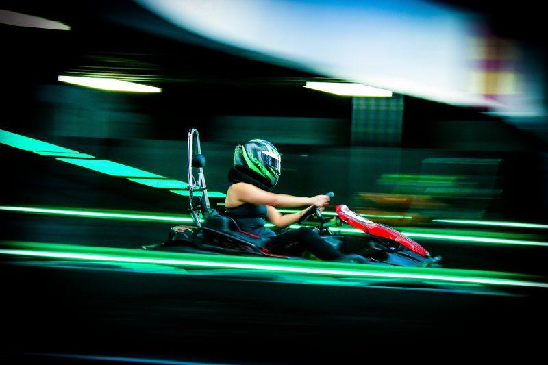 Slideways Go Karting Brisbane