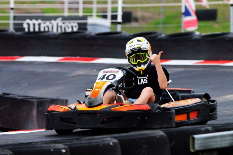 Slideways Go Karting World
