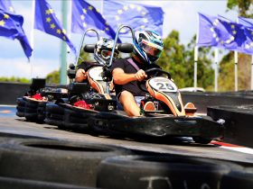 Slideways Go Karting World