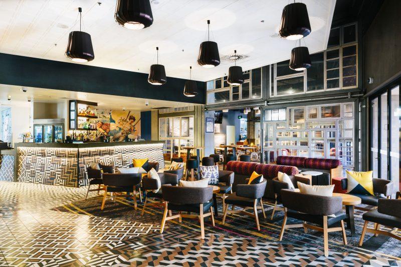 Social House Bar