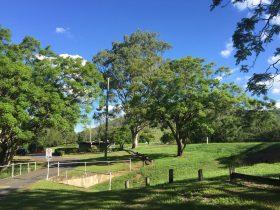 Somerset Park Camp Ground