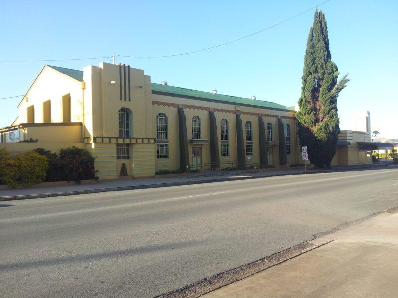 South Burnett Visitor Information Centre - Murgon