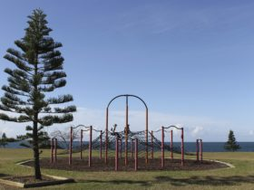 South Head Parklands Playground