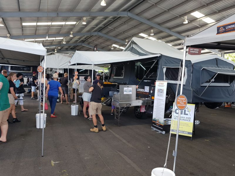 2019 South Queensland Expo