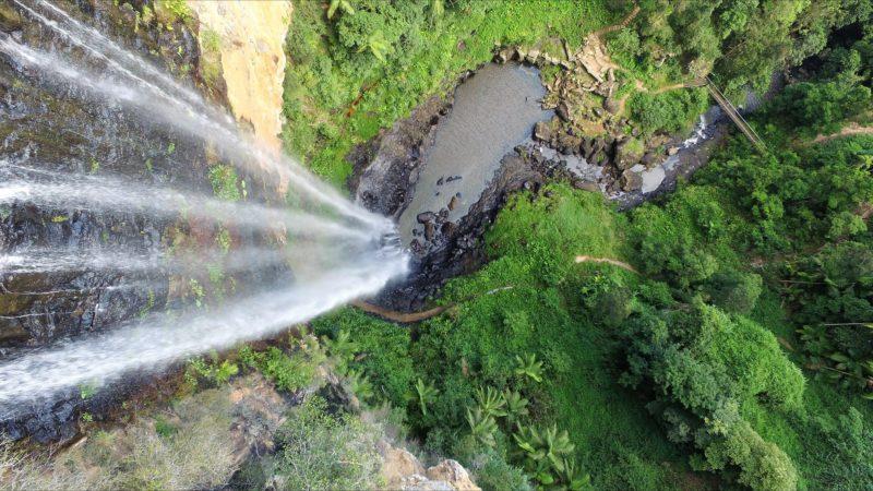 Hinterland Waterfalls