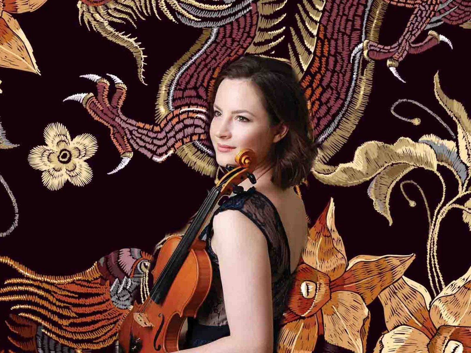 Southern Cross Soloists: Lyrical Reflections with guest artist Amalia Hall