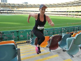 Stadium Stomp GABBA