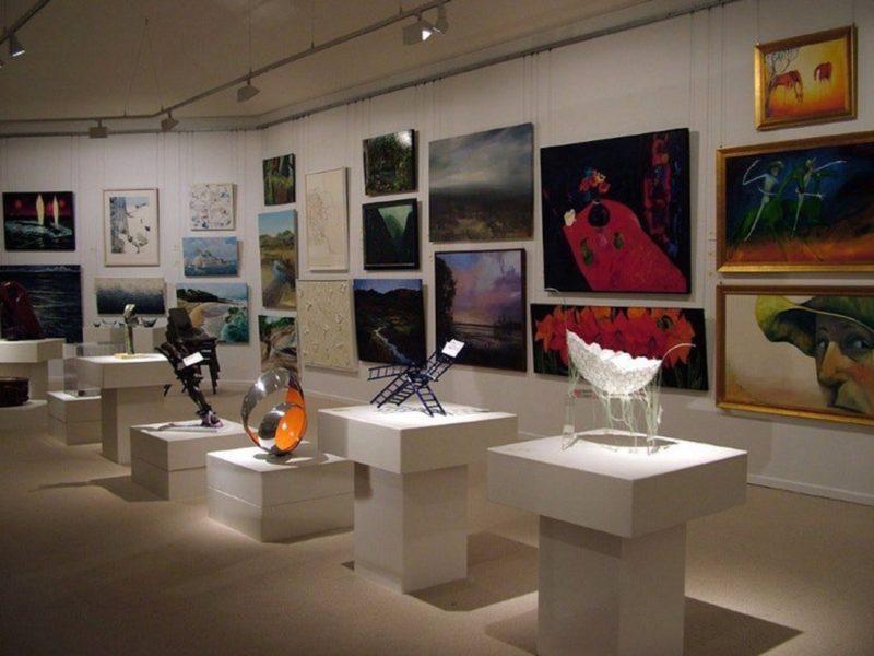 Stanthorpe Art Gallery