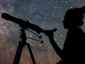 Stargazing: Ipswich