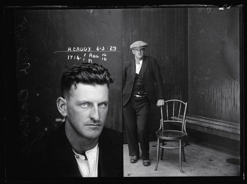 Underworld: Mugshots from the Roaring Twenties