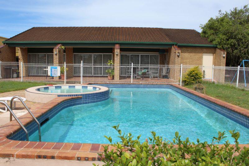 Sun Plaza Motel