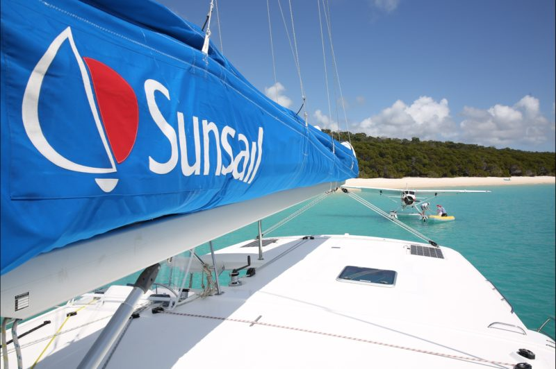 Sunsail Whitsundays